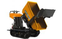 Carry105 dx 3 4 fronte scaricamento